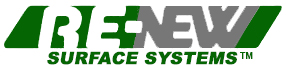 Re-New Surface Systems, Inc logo